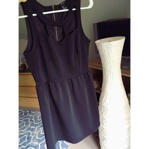 Little black dress ✨ Forever 21